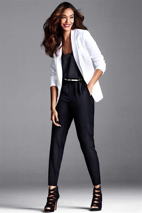 jumpsuit with blazer 17 best images about jumpsuit blazers on