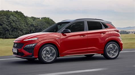 Kona n line maximizes the sporty factor with an appearance package that really stands out. Hyundai launches Kona N Line as part of updated 2022 Kona ...