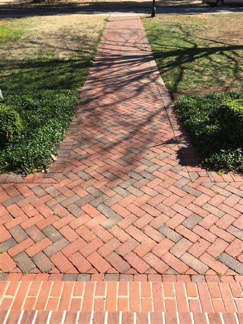 paver driveway walkway  patio