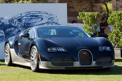 Bugatti 16.4 Veyron Super Sport - Chassis ...