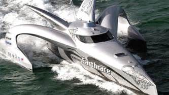 Photos of Fastest Speed Boats For Sale