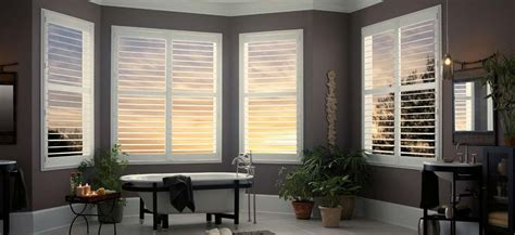 empire flooring window treatments plantation shutters custom interior shutters empire today
