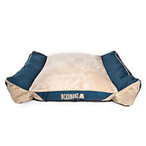 Kong Lounger Bed by Kong 174 Puppy Products Petsmart