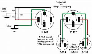 Compressor 220v Wiring Diagram