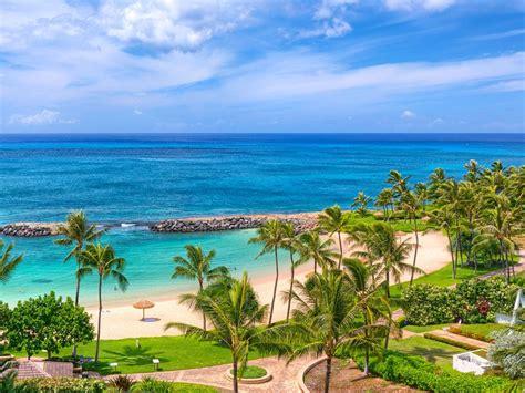 ko olina luxury ocean view  bedroom villa