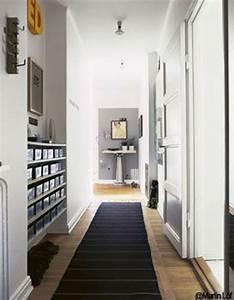 Porte De Couloir : dossier tendance l art du couloir elle d coration ~ Nature-et-papiers.com Idées de Décoration
