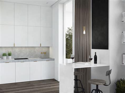 3 Open Studio Apartment Designs 3 open studio apartment designs