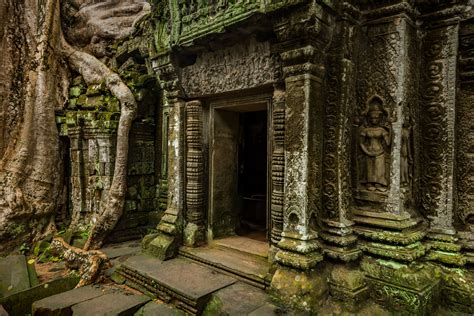 Angkor Wat In Cambodia Tips And Guide
