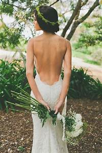 picture of chic backless wedding dress collection by katie may With katie may wedding dress