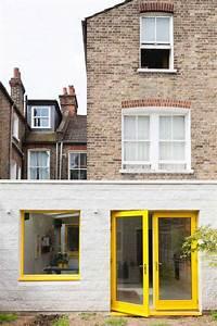Photos Agrandissement Maison : comment agrandir sa maison 10 projets extension de r ve ~ Melissatoandfro.com Idées de Décoration