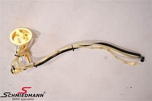 Bmw E88 - Fuel Tank  Mounting Parts - Schmiedmann