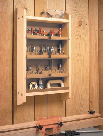 router bit cabinet woodsmith plans router bit storage center woodsmith plans