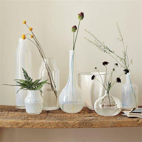 lе vase en verre un joli d 233 de la d 233 co archzine fr