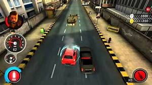 GameLover Popular India mobile gameAnjaan Race Wars