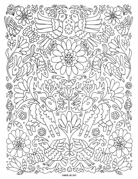 coloring pages adult coloring design pages on pinterest