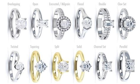 engagement ring 101 the wedding guide