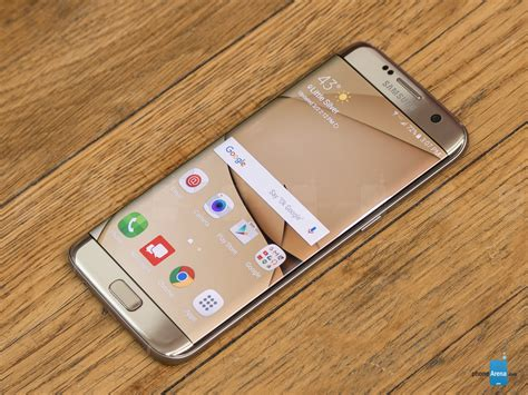 samsung galaxy s7 edge review call quality battery