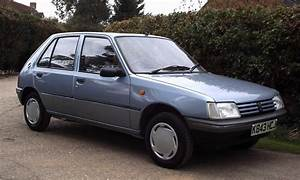 Peugeot à : peugeot 205 review and photos ~ Gottalentnigeria.com Avis de Voitures
