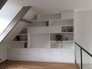 Lit Mezzanine Dressing : dressing mezzanine trendy mezzanine bedroom google search ~ Premium-room.com Idées de Décoration