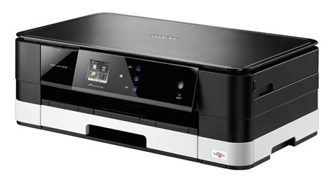 Brother Dcp-j4120dw Review
