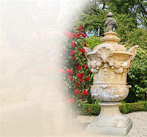 Garten Dekoration Stein by Gartendekoration Aus Stein Kaufen