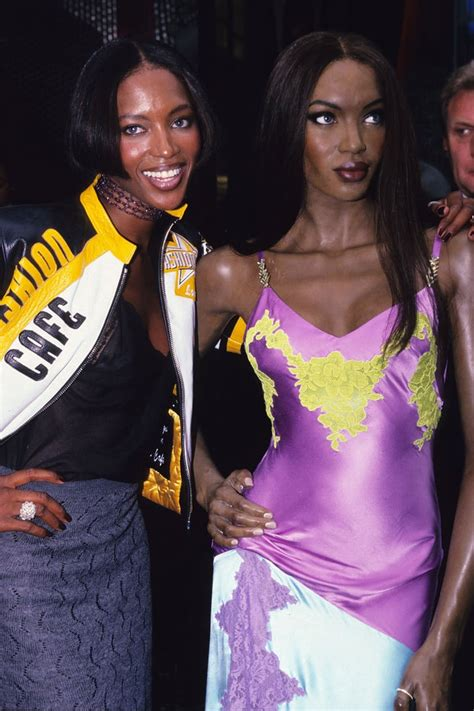naomi campbell famous peoples wax figures