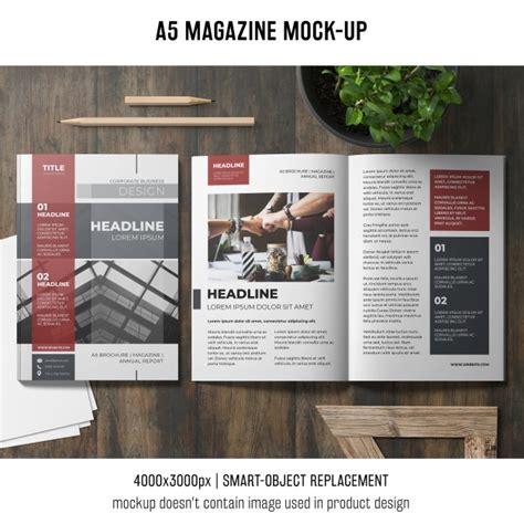 revista abierta fotos  vectores gratis