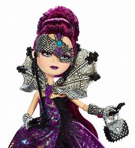 EVER AFTER HIGH™ Thronecoming™ Raven Queen™ - Shop Ever ...