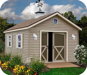 best barns south dakota 12x16 vinyl siding wood shed kit With best siding for shed