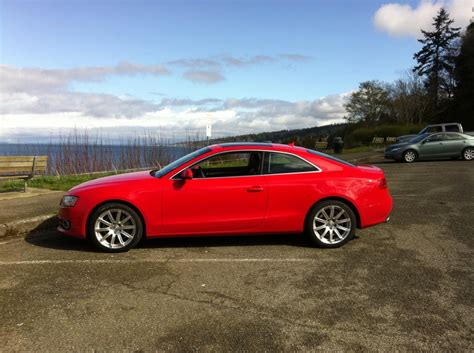 2011 Audi A5 Coupe by Review 2011 Audi A5 2 0 Tfsi Quattro Tiptronic Coupe