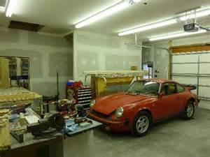 Lighting for Garage Light Fixtures