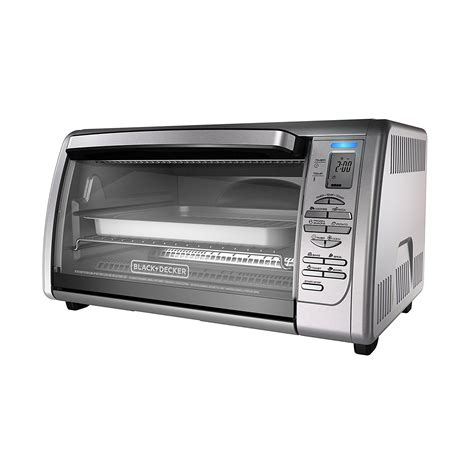 convection oven toaster countertop decker cooking perfect