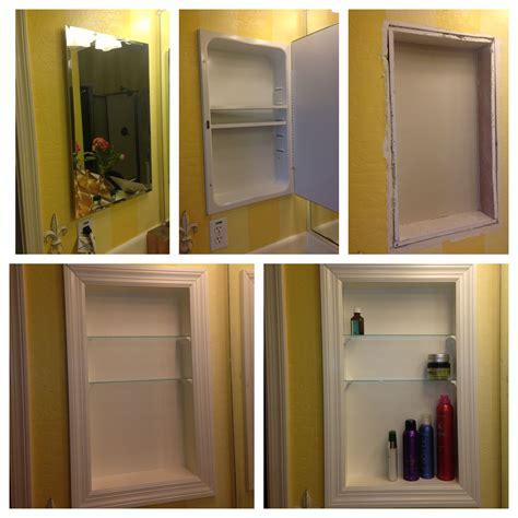 Medicine Cabinet Shelf Clips Home Furniture Decoration