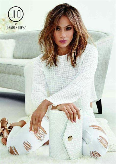 Best  Jennifer Lopez Hairstyles Ideas On Pinterest Jennifer Lopez Hair Color Makeup Tips