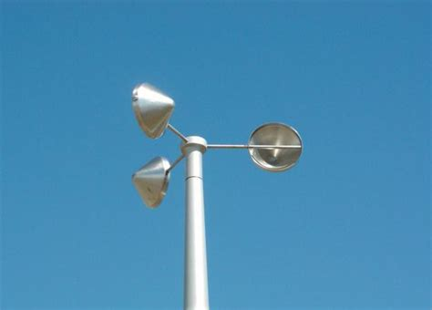 Как измеряется скорость ветра?. Все обо всем. Том 2