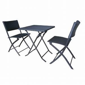 Table Chaise Balcon : avis table chaise balcon le comparatif 2019 les meilleurs avis ~ Teatrodelosmanantiales.com Idées de Décoration
