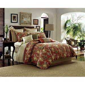 tommy bahama bedding catalina 3 piece duvet cover set
