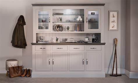 Painted Kitchen Sideboards by Painted Sideboards Painted Dressers