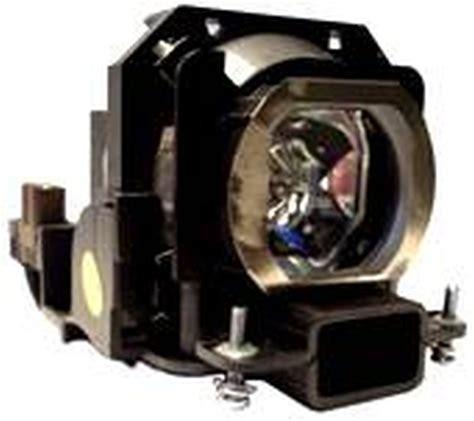 panasonic pt lb60u projector l new uhm bulb