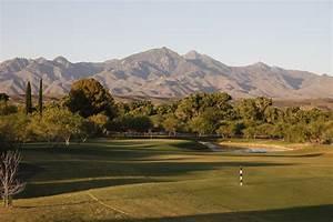 Greats Resorts : Arizona National Golf Course In Tucson