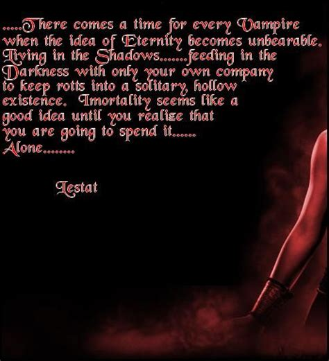Queen Of The Damned Movie Quotes
