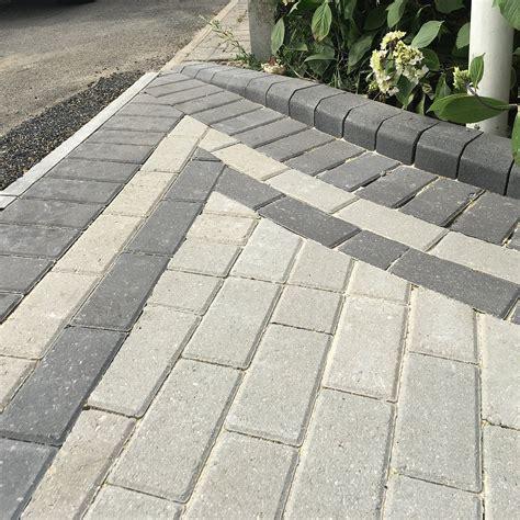 paving pictures block paving driveways ashford broadoak paving ltd