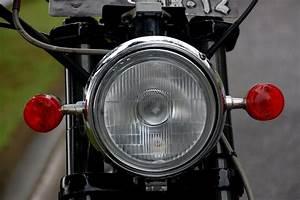 Honda Cb 125 76   Makin Keren