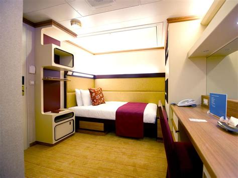 9 Awesome Cruise Ship Inside Cabins