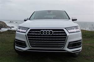 2017 Audi Q7 First Drive Review