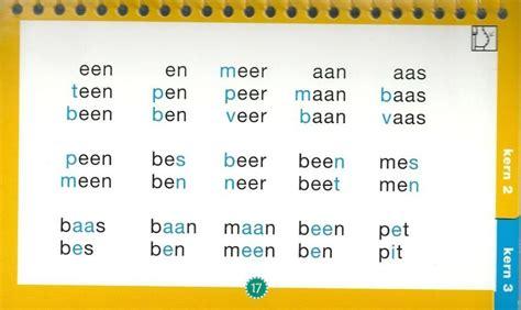 Werkbladen Taal Lezen Groep 3 by Lezen Groep 3