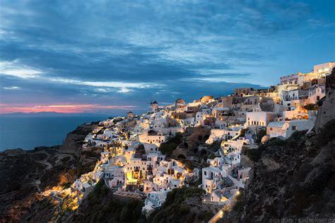 The Heart Of Santorini Oia Greece Travel Photography
