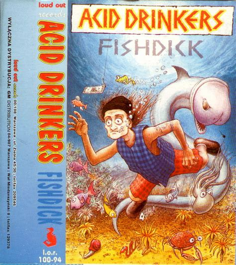 Acid drinkers discography at discogs.