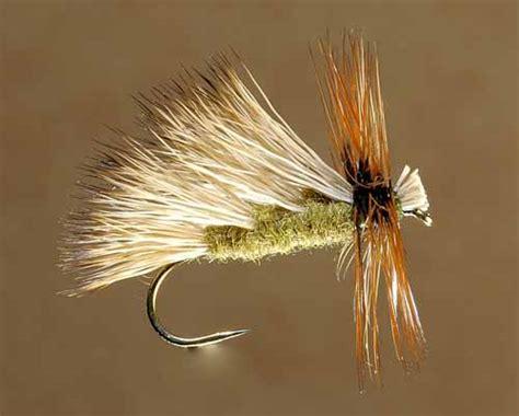 Big Attractor Dry Flies Part 2