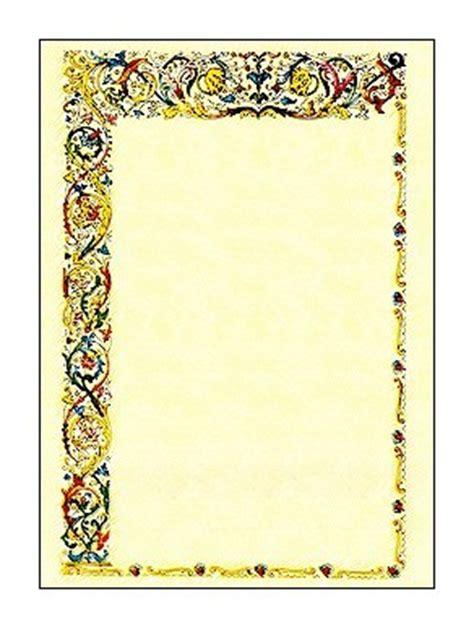 cornici medievali le tecniche della miniatura prima edizione